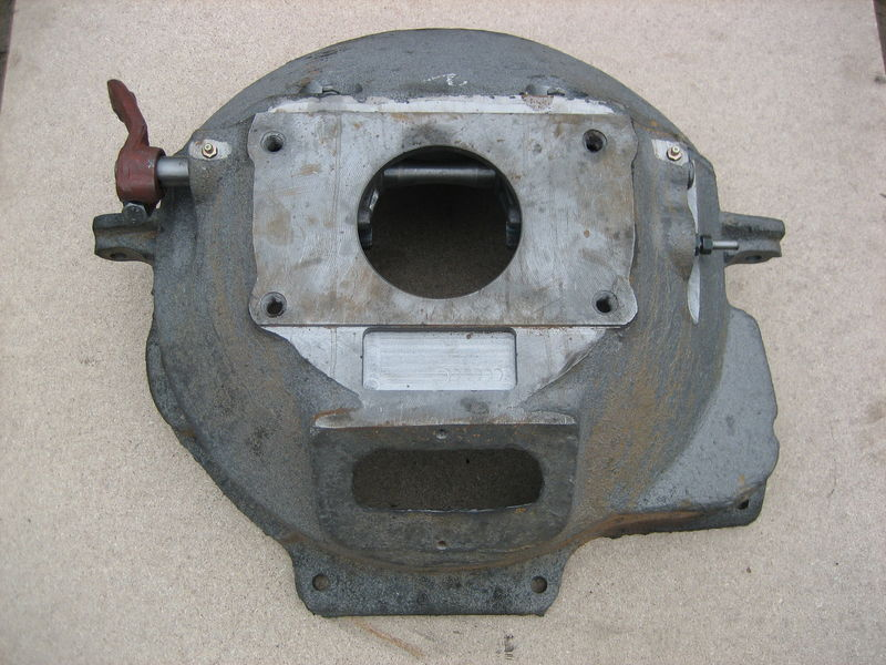 Корзина сцепления МТЗ-80 старого и нового образца